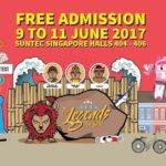 June Holiday Fun at The Kidz Academy 2017!